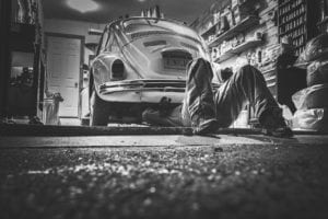 Car Customizations