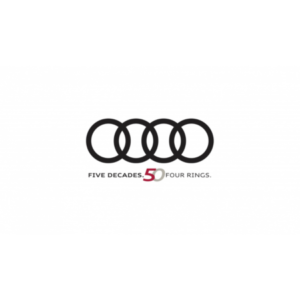 Group logo of Audi