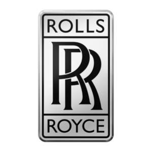 Group logo of Rolls-Royce